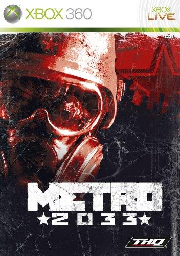 THQ Metro 2033 [UK Import]
