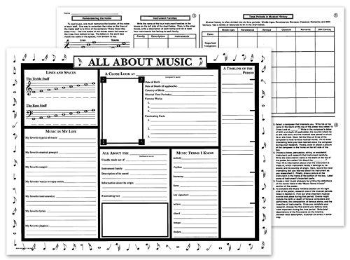 all-about-poster-music-attivita-confezione-da-30