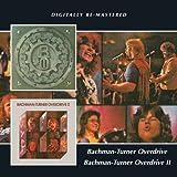 Bachman-Turner Overrive / Bachman-Turner Overrive II