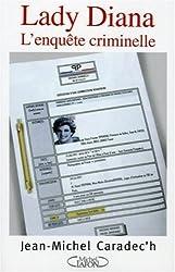 Lady Diana : L'enquête criminelle