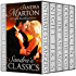 Sandra's Classics - The Bad Boys of Romance - Boxed Set