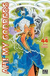 Ah ! My Goddess Edition simple Tome 44