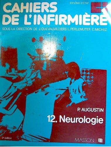 cahiers-de-l-39-infirmiere-12-neurologie