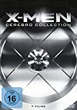 X-Men: Cerebro Collection [7 DVDs]