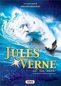 Jules Verne et la mer