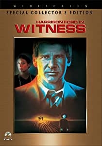 Witness [Import USA Zone 1]