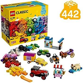 Grande De 10697 Lego Créative1500 Classic Boîte Briques 8vmwOynN0P