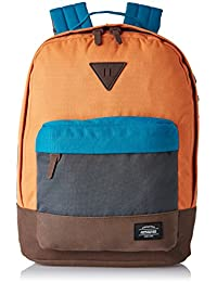 American Tourister 24 Ltrs Orange Casual Backpack (MOD 02)
