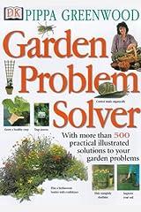 Garden Problem Solver Paperback