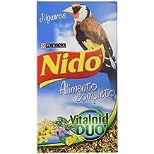 NIDO - Comida para Jilguero, N.2 Nido - 400 G