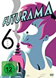 Futurama Season 6 [2 DVDs]