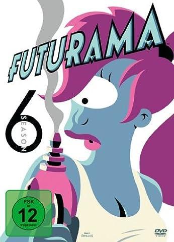 Futurama Season 6 [2