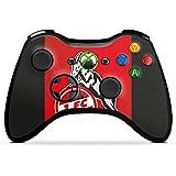 Microsoft Xbox 360 Controller Case Skin Sticker aus Vinyl-Folie Aufkleber 1. FC Köln Fanartikel Fussball