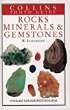 Collins Photo Guide – Rocks, Minerals and Gemstones (Collins Photo Guides)