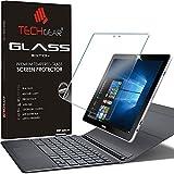 Techgear® Samsung Galaxy Book Edition (Galaxy con copertina in vetro temprato vetro 26,9cm 26,9cm)