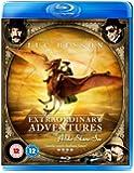 The Extraordinary Adventures of Adele Blanc-Sec [Blu-ray]