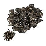Bqlzr 21 x 21 mm quadrato Nailhead ferro bronzo antico rivestimento chiodi Tacks Studs pins mobili decorativi, confezione da 100
