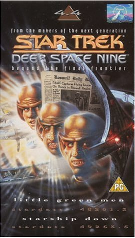 Star Trek - Deep Space Nine 40