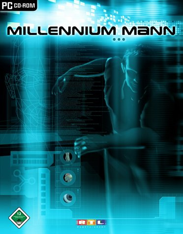 Millenium Mann