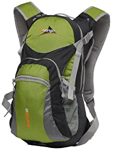5ffaf39e4c6 Vango Rapide 20 (Citron)  Amazon.co.uk  Sports   Outdoors