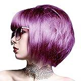 Best Lavender Hair Dyes - 2 x Crazy Color Semi Permanent Hair Colour Review