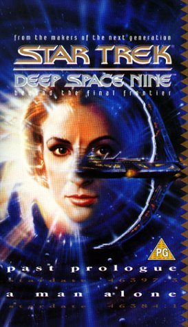 Star Trek - Deep Space Nine 2