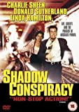 The Shadow Conspiracy [DVD]