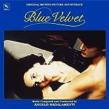 Blue Velvet (Score) / O.S.T. [Vinilo]