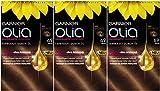 3X Garnier Olia 6.9Bronze–Coloration Permanente Teinture