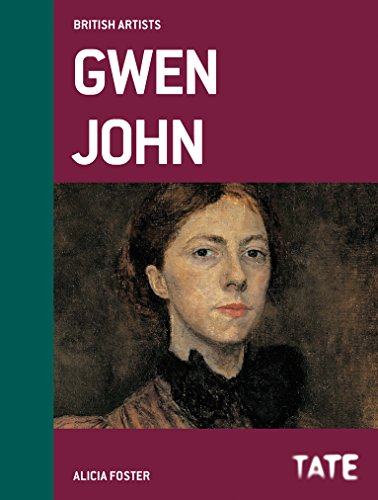 Gwen John (British Artists Series) par Alicia Foster