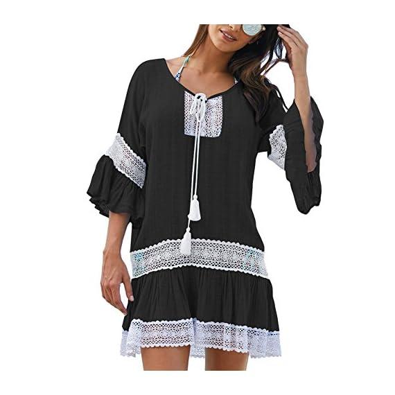 9691845afd38d Cover-Ups, Sarongs. Home · Shop · *Women · Dresses ...
