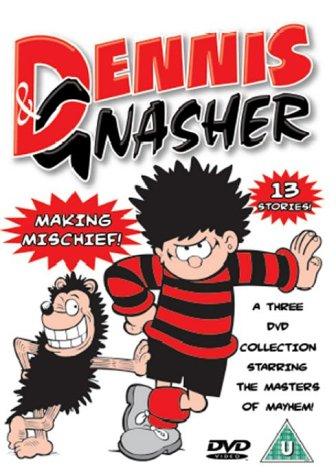 Making Mischief! (3 DVDs)