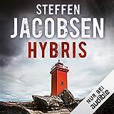 Hybris: Ein Fall für Lene Jensen und Michael Sander 4