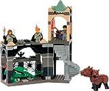 LEGO 4706 Harry Potter - El corredor prohibido (año 2001)