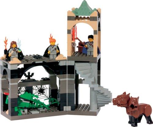 LEGO-Harry-Potter-4706-Forbidden-Corridor