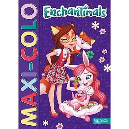 Enchantimals - Maxi colo