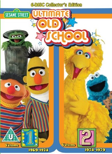 Ultimate Old School (6 DVDs)
