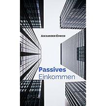 Passives Einkommen: Hauptbuch der Reihe