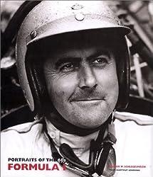 Portraits of the 60s. Formula I. Englisch - Deutsch - Französisch.