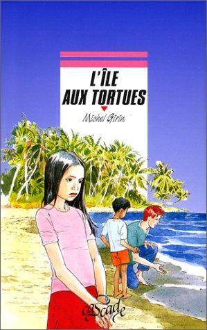 L'ile aux tortues