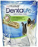 Die besten Purina Hunde-Leckereien - Purina DentaLife Medium Tägliche Zahnpflege-Snacks für mittelgroße Hunde Bewertungen