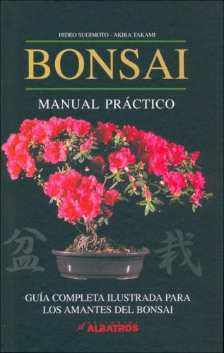 Descargar Libro Bonsai - Manual Practico de Hideo Sugimoto