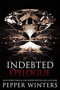 Indebted Epilogue by [Winters, Pepper]