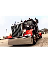 Geschenkgutschein: US Truck selber fahren in Erding