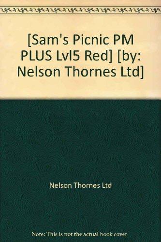 sams-picnic-pm-plus-lvl5-red-by-nelson-thornes-ltd