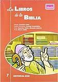 Los libros de la Biblia (Pósters catequistas)