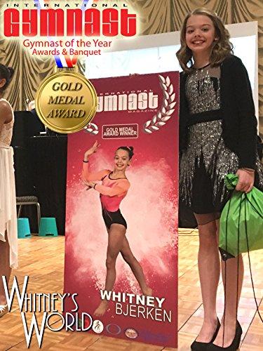 gymnast-of-the-year-awards-gold-medal-award-winner
