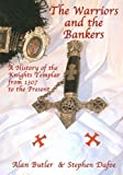 The Warriors and Bankers (The) by Alan Butler (2007-07-26)