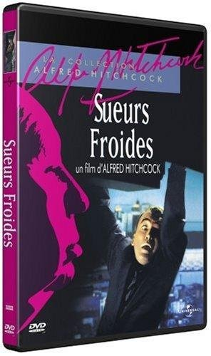 Bild von Sueurs Froides [FR Import]