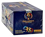 USA 2016 Copa America CENTENARIO Panini complete 50 packs box , Total of 350 stickers by Panini